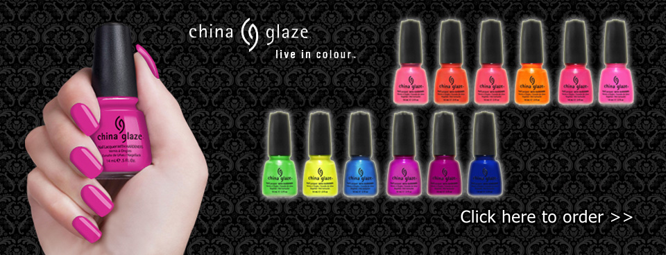 Nail Polish by China Glaze
