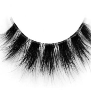 3D Invisible Band Lashes